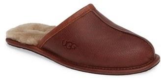 Men's Ugg Scuff Slipper $99.95 thestylecure.com