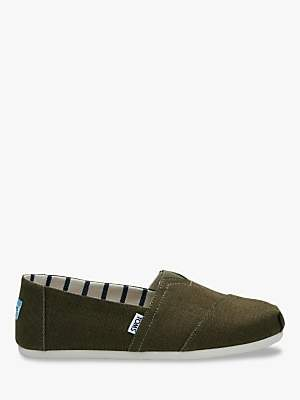 2c199ad4aa9 Toms Shoes For Men - ShopStyle UK