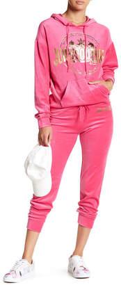 Juicy Couture Crest Zuma Pant $39.97 thestylecure.com