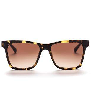Am Eyewear Bondi Tony Tortoise Sunglasses