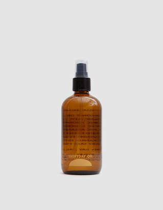 Face + Body + Hair Everyday Oil in 8 oz.