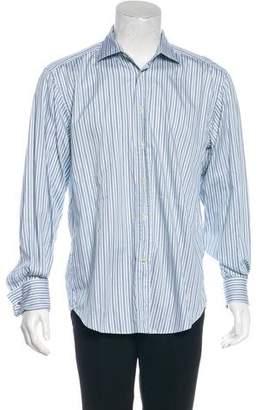 Etro French Cuff Shirt