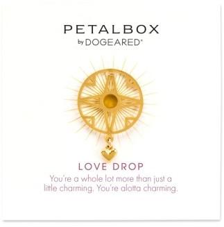 Women's Dogeared Petalbox Love Drop Enhancer (Nordstrom Exclusive) $38 thestylecure.com