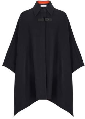 Victoria Beckham Victoria, Navy Wool