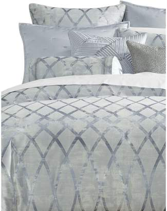 Hotel Collection Dimensional Duvet Cover