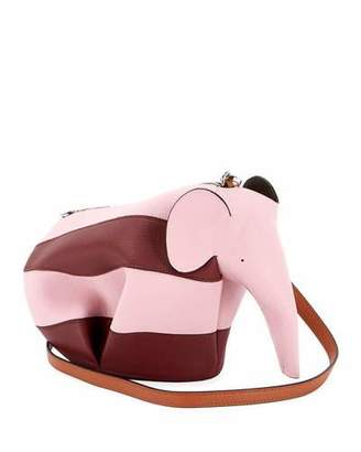 Loewe Elephant Rugby Mini Crossbody bag
