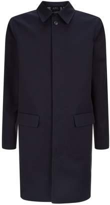 A.P.C. Carnaby Mac Overcoat
