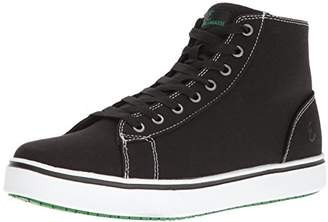 Emeril Lagasse Men's Read Canvas Slip-Resistant Shoe