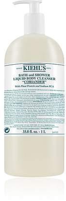 Kiehl's Women's Coriander Liquid Body Cleanser 1L