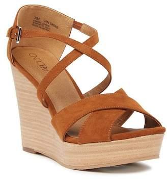 Abound Bria Platform Wedge Sandal