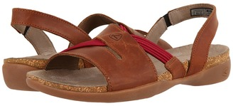 Keen - Dauntless Strappy II Women's Shoes $120 thestylecure.com