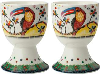 Maxwell & Williams Smile Style Tango Egg Cup (Set of 2)