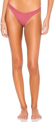 Vitamin A x Lauren B California High Leg Bottom