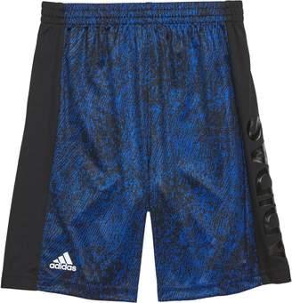 adidas Motivation Climalite(R) Shorts