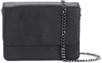 Ann Demeulemeester chain link shoulder bag