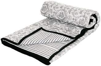 Lullaby Linen Cameo Comforter, Bassinet