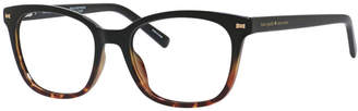 Kate Spade keadra two-tone square readers