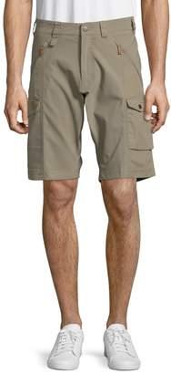 Fjallraven Abisko Cargo Shorts