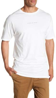 Cotton On & Co. Drop Shoulder Longline Tee