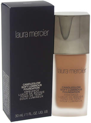 Laura Mercier 1Oz Pecan Candleglow Soft Luminous Foundation