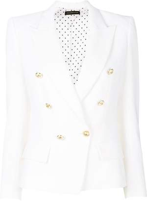 Alexandre Vauthier buttoned up jacket