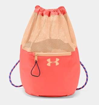 Under Armour Girls' UA Bucket Bag