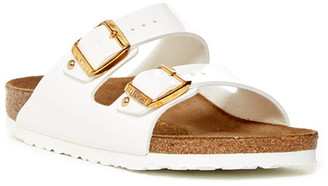 Birkenstock Arizona Stud Classic Footbed Sandal - Discontinued $120 thestylecure.com