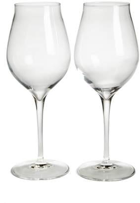 Luigi Bormioli Luigi Bormiolo Vinea Malvasia/Orvieto Set of 2 White Wine Glasses