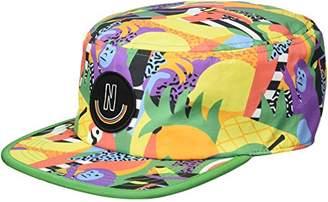 Neff Men's Fitted Patterned Design Hat