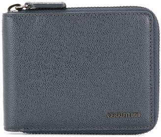 Cerruti zip around wallet