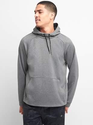 GapFit gWarm Fleece Pullover Hoodie