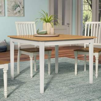 Beachcrest Home Finley Dining Table