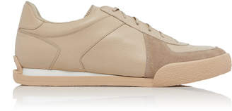 Givenchy Set 3 Low-Top Leather Sneakers