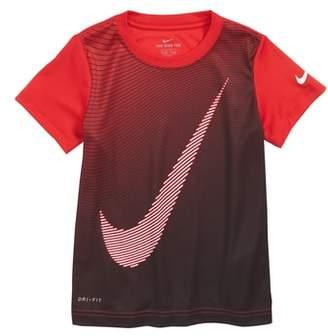 Nike Dry Optical Swoosh T-Shirt