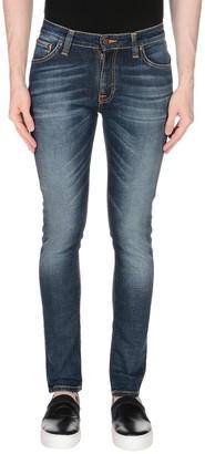 Nudie Jeans Denim pants - Item 42650746WI