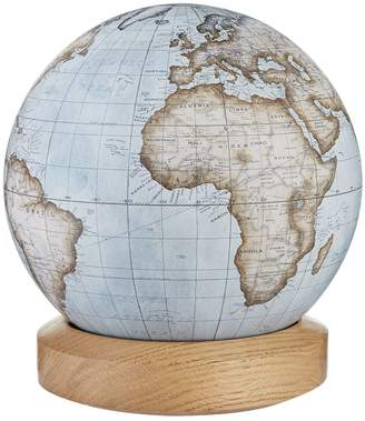 The Great Bellerby Albion Globe