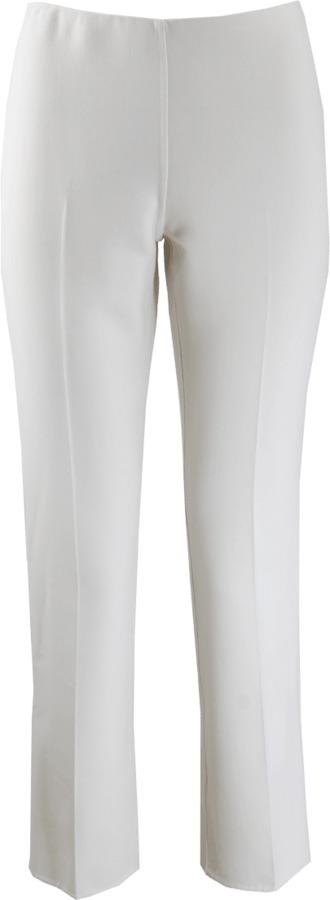 Michael Kors Side Zip Cropped Pants