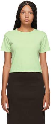Amo Green Babe T-Shirt