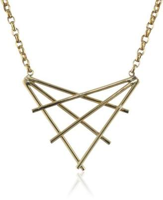 Charles Albert Alchemia Chopstick Necklace