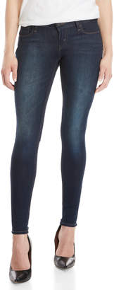 Levi's Fly By Night 535 Super Skinny Jeans