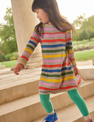 Boden Reversible Jersey Dress