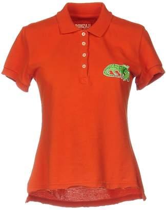 Bronzaji Polo shirts - Item 37996254