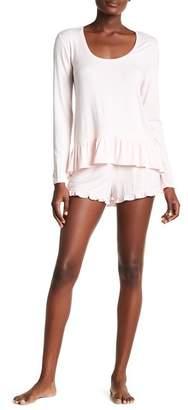 Josie 2-Piece Pajama Set