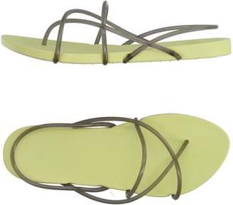 Philippe Starck IPANEMA with Toe strap sandals