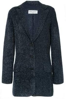 Sonia Rykiel lurex blazer jacket
