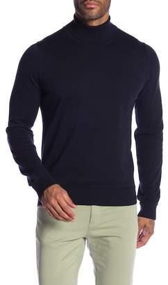 Ben Sherman Fine Gauge Roll Neck Sweater