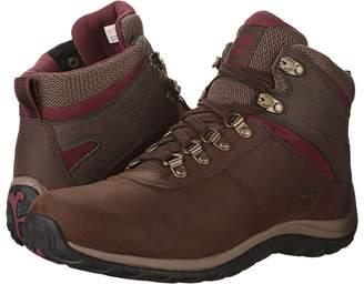 Timberland Norwood Mid Waterproof Women's Sandals