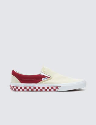 Vans Classic Slip-on Check
