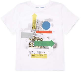 Stella McCartney Super Slide T-Shirt