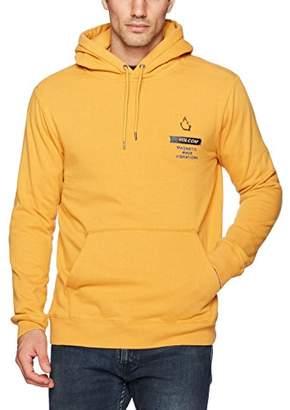 Volcom Men's Reload Pullover Fleece
